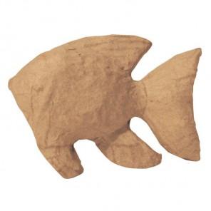 Рыбка Фигурка мини из папье-маше объемная Decopatch