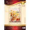 Внешний вид упаковки Медовый аромат Набор для вышивания Чудесная игла 100-181