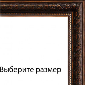 Выберите размер Милано Рамка для картины на подрамнике