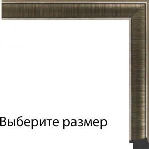 Выберите размер Modern Рамка для картины на картоне N146