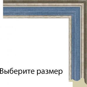 Выберите размер Айлин Рамка для картины на холсте N182