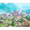 Весенний луг LG182