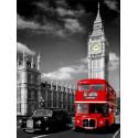 Символы Лондона LE092