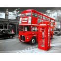 Достопримечательности Лондона LE096