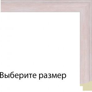 Выберите размер Пинк Рамка для картины на подрамнике N229