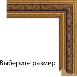 Выберите размер Carolina Рамка для картины на холсте N140