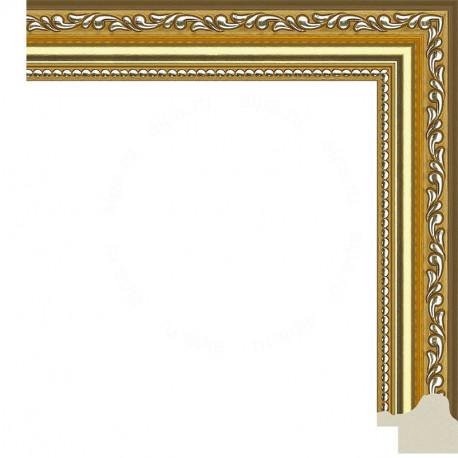 Юлиана Рамка для картины на подрамнике N233
