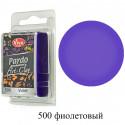 Фиолетовая Pardo Art Clay Полимерная глина пластика Viva Decor