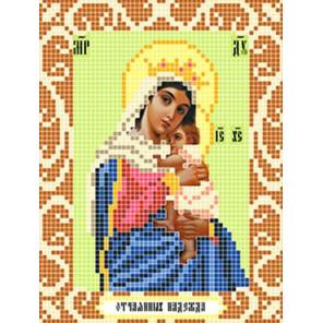 Отчаянных Единая Надежда Ткань для вышивания с нанесенным рисунком Божья коровка 0091