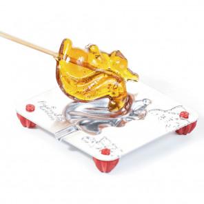 Белочка Форма для изготовления леденцов, конфет Л0050