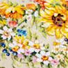 Вдохновение сердца Набор для вышивания Чудесная игла 100-141