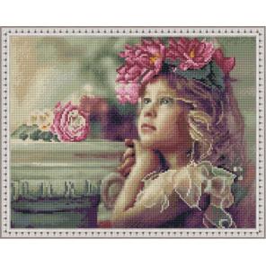 Детские мечты Алмазная вышивка мозаика на подрамнике