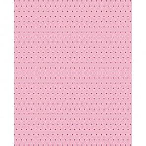Розовые точки Бумага для декопатча Decopatch