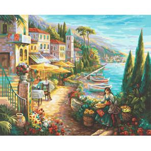 Белла Италия Раскраска картина по номерам Schipper (Германия) 9130814