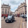 Представительская поездка по Лондону Раскраска картина по номерам на холсте
