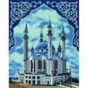 Узоры мечети Алмазная мозаика вышивка Painting Diamond