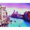 Утро в Венеции Алмазная мозаика вышивка Painting Diamond