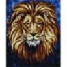 Созвездие льва Алмазная мозаика вышивка Painting Diamond