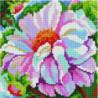 Розовый цветок Алмазная мозаика вышивка Painting Diamond