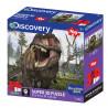 Внешний вид коробки Тираннозавр Super 3D пазлы с эффектом трехмерного объемного изображения 13721