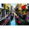 Венеция Super 3D пазлы с эффектом трехмерного объемного изображения