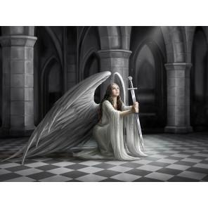 Молитва Super 3D пазлы с эффектом трехмерного объемного изображения 10323