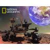 Марсоход Super 3D пазлы с эффектом трехмерного объемного изображения