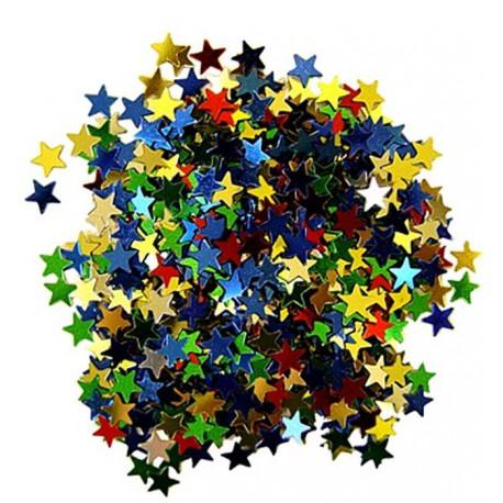 Звезды ассорти Украшения для скрапбукинга, кардмейкинга Craft Planet