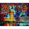 Лондонские краски Алмазная мозаика вышивка Painting Diamond