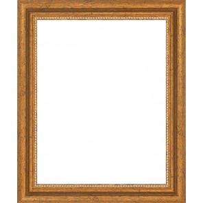 828-007 Рамка со стеклом для иконы и вышивки Р033 828-007