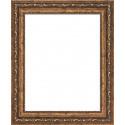 359-229 Рамка со стеклом для иконы и вышивки Р034 359-229