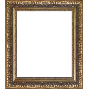 829-107 Рамка со стеклом для иконы и вышивки Р013
