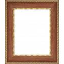 487-200 Рамка со стеклом для иконы и вышивки Р028