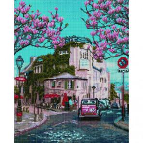 Отпуск в Париже Раinting Diamоnd Алмазная мозаика вышивка Painting Diamond