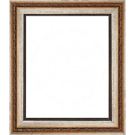 387-181 Рамка со стеклом для иконы и вышивки