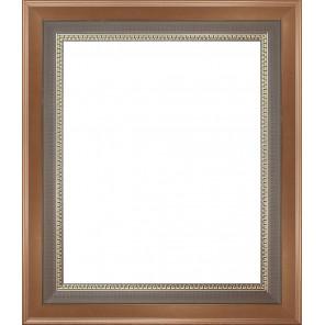 2330-04633 Рамка со стеклом для картины без подрамника БА50 2330-04633