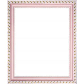 329-950 Рамка со стеклом для картины без подрамника БА50 329-950
