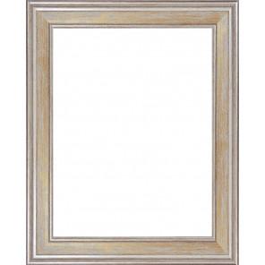 052-115 Рамка со стеклом для картины без подрамника БА50 052-115