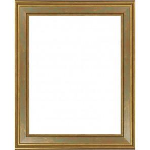 052-118 Рамка со стеклом для картины без подрамника БА50 052-118