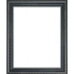 067-1-197 Рамка со стеклом для картины без подрамника БА50 067-1-197