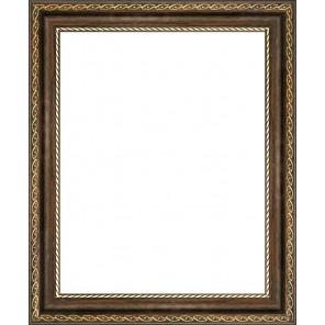 067-1-206 Рамка со стеклом для картины без подрамника БА50 067-1-206