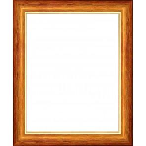 079-220 Рамка со стеклом для картины без подрамника БА50 079-220