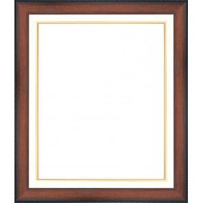 739-953 Рамка со стеклом для картины без подрамника БА50 739-953