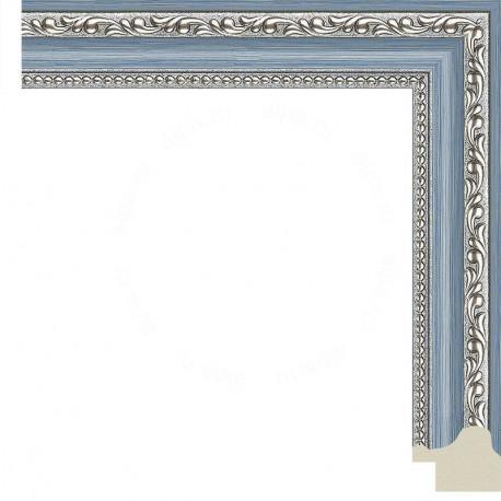 Антарио Рамка для картины без подрамника N243