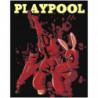 Playpool 100х125 Раскраска картина по номерам на холсте