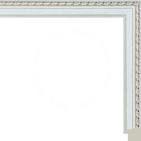 Аврора Рамка для картины без подрамника N167