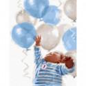 Первые шары Раскраска картина по номерам на холсте