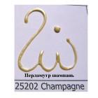 25202 Перламутр шампань Краска по ткани Fashion Dimensional Fabric Paint Plaid