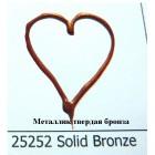 25252 Металлик твердая бронза Краска по ткани Fashion Dimensional Fabric Paint Plaid