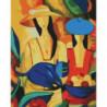 Делаем покупки Раint Воу Раскраска картина по номерам на холсте